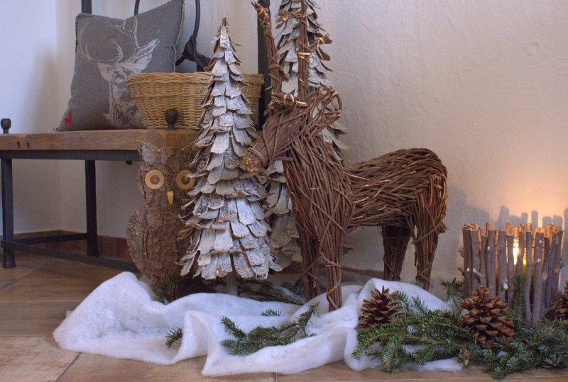 weihnachten in der fischbachstube restaurant fischbachstube. Black Bedroom Furniture Sets. Home Design Ideas